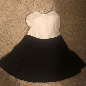 Lululemon Power Play Dress